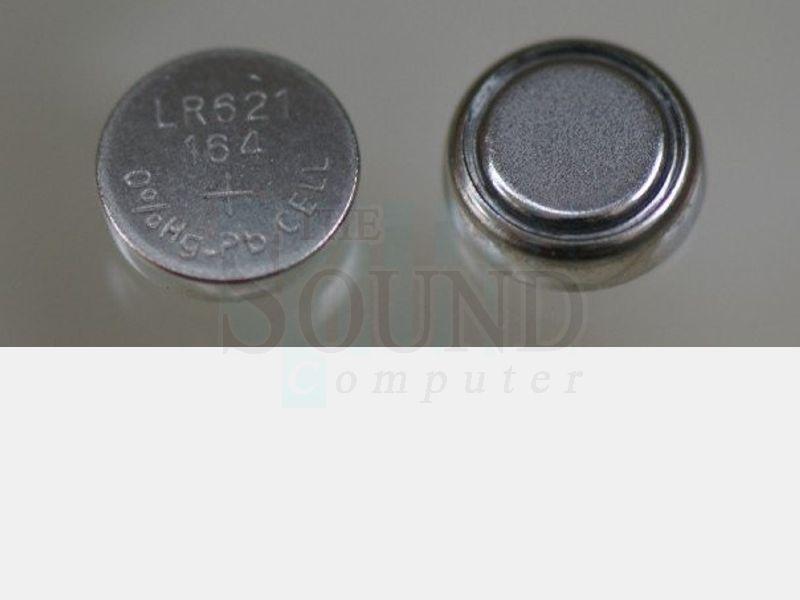 Cerca articoli for Batteria bottone lr1130