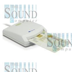 digicom 8e4479  Digicom (8E4479) LETTORE DI SMART CARD E DI CARTE SERVIZI DA ...
